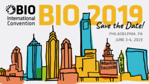2019 BIO International Convention @ Pennsylvania Convention Center