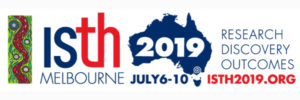 ISTH 2019 CONGRESS @  Melbourne Convention and Exhibition Centre